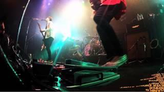 BLUE ENCOUNT /TOUR 2013 NEXT DESTINATION DIGEST FROM 2013/12/19 ONE...