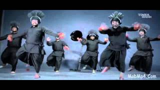 Wakhra Swag Navv Inder Feat. Badshah (hd 720p)