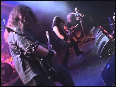 BRAINSTORM - Live in Atlanta 2004 [FULL CONCERT]
