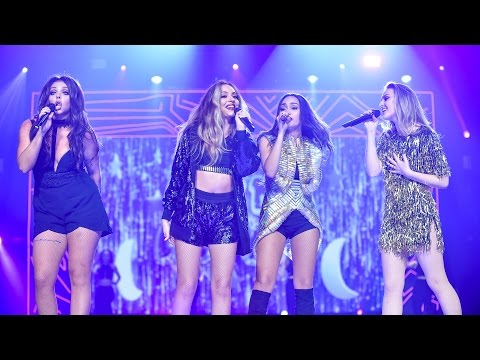 Little Mix - Love Me Like You (Radio 1's Teen Awards 2015)