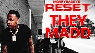 moneybagg yo they madd beat instrumental remake reset type beat free downoad new 2019