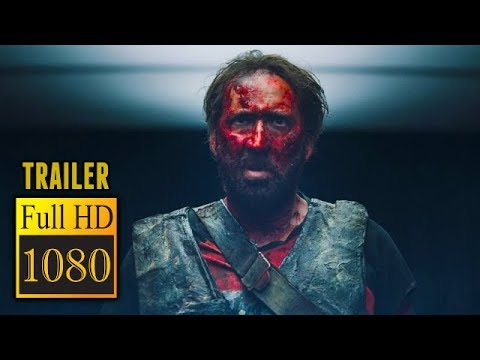 🎥 MANDY 2018  Full Movie  in Full HD  1080p