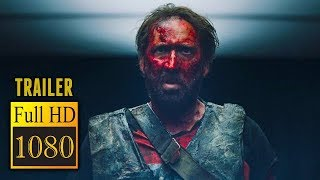 ???? MANDY (2018) | Full Movie Trailer in Full HD | 1080p