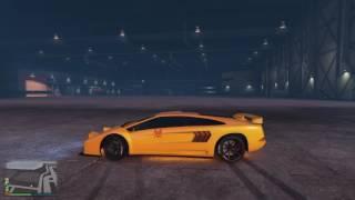 GTA 5 Online Alle 4 Autos Test und Fazit + Bug am Auto / Welches ist das beste? Deutsch german