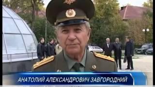 Белгород провожает будущих защитников Родины в ряды вооруженных сил