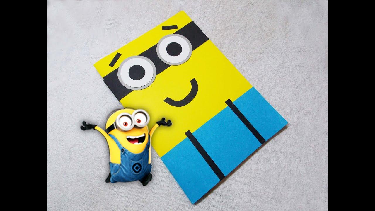 Minion Folder