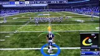 Video comentado madden NFL 12 - xbox-360