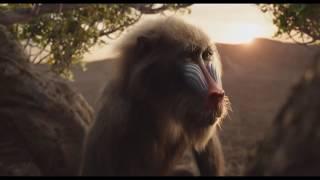 O Rei Leão   Oficial Trailer 2 DUBLADO (Falas do Desenho) (Hakuna Matata)