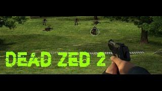 Dead Zed 2 Hack