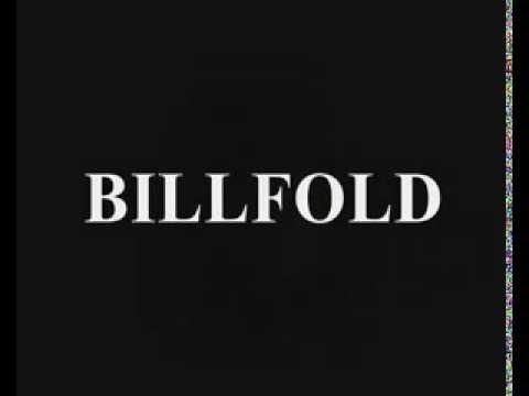 BILLFOLD - BISA