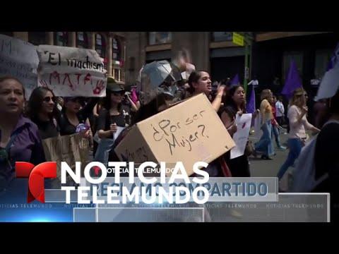 Noticias Telemundo, 17 de septiembre de 2017 | Noticiero | Noticias Telemundo