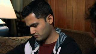 Ishmahl - The Soft Spoken Gas Attendant - Short film