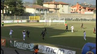 Serie D Aquila Montevarchi-Gavorrano 0-0