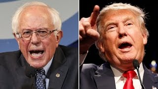 Bernie Sanders: Trump Will Be A One-Term President