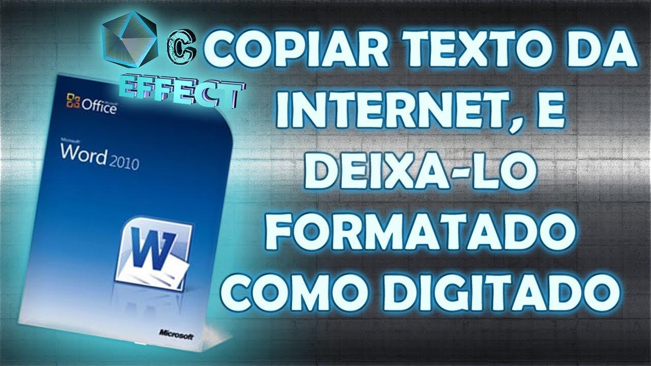 Texto Online