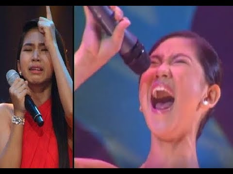 15 Best GRAND FINALS Performances of Filipino Singing Contest Winners