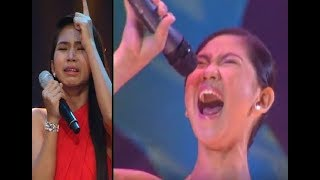 15 Best GRAND FINALS Performances of Filipino Singing Contest Winners