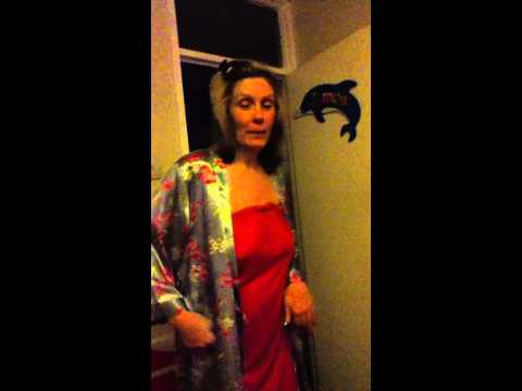 Cats Sleeping Through Snoring Mom from YouTube · Duration:  44 seconds