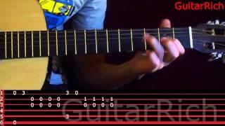 видео Бумер на гитаре