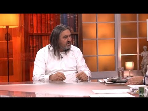 Petrusic: Teroristicke akcije Albanaca su uvek bile nagradjivane - DJS - (TV Happy 23.11.2018)