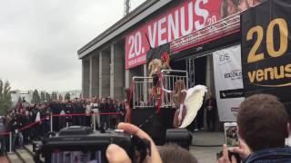 Venus 2016 Berlin !!!