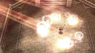 Ys: The Oath in Felghana PC - Chester 2 Nightmare Difficulty