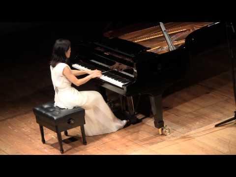 Miku Nishimoto-Neubert, Piano - Brahms, Intermezzo Op. 118 No. 2