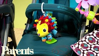 Tips for Choosing Baby Stroller Toys and Liners   Parents