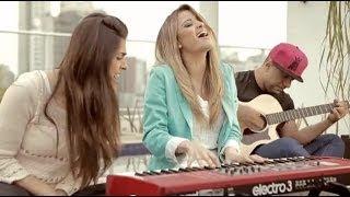 Luan Santana - Tudo Que Você Quiser (Cover) May e Karen
