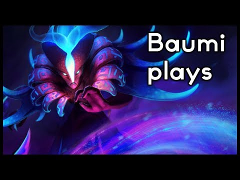 Dota 2 | WHAT WOULD YOU DO WITH A MILLION? | Baumi plays Spectre