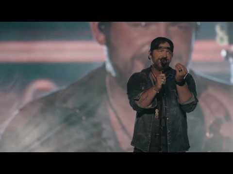 Download Youtube: Lee Brice - Country on the River 2016