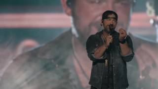 Lee Brice - Country on the River 2016
