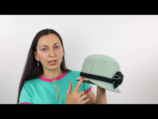 Шляпа, Вилора Мятная