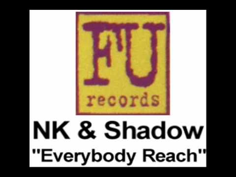 NK & Shadow aka Hatiras - Everybody Reach (1997)