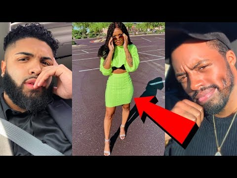 DOMO WILSON IS AFRAID TO OPEN UP AND LOU VALENTINO SQUASHES BEEF WITH LAWRENCE H ROBINSON