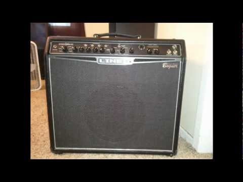 How to Fix Line 6 112 212 spider valve AMP