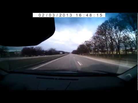 обкатка Chevrolet Cruze 2013.02,03 KvaK