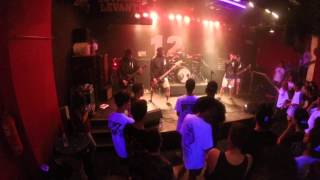 Fear My Intentions - Full set live - Sala 12&medio (Murcia)