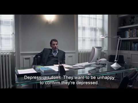 Closer (2004) - She's a depressive.