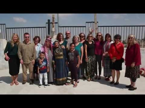 Holy Land Trip 2016 - Jerusalem