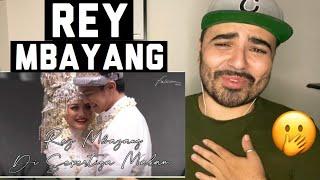 """Download lagu Reacting to Rey Mbayang """"Di Sepertiga Malam"""""""