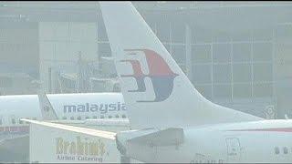 Черный год Malaysia Airlines