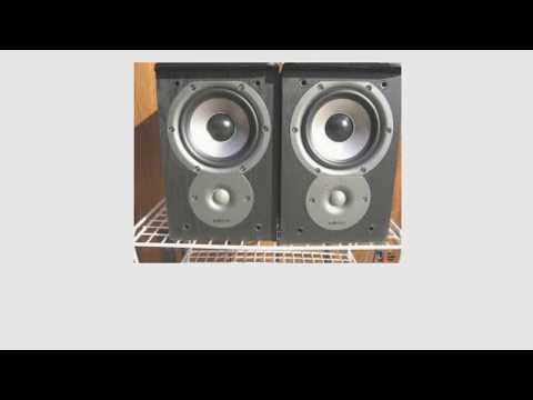 Top 5 Best Bookshelf Speakers Under 200 In 2018 Reviews Polk Audio Tsi 100