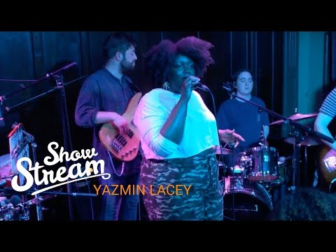 Yazmin Lacey 90 Degrees and Still live from the Castle, Manchester 2018