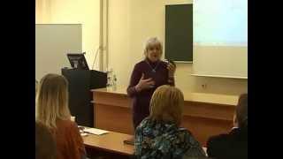 Лекция (часть 1) «Психологические особенности студентов с инвалидностью и ОВЗ...