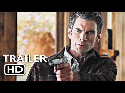 YELLOWSTONE Season 4 Official Trailer (2021)