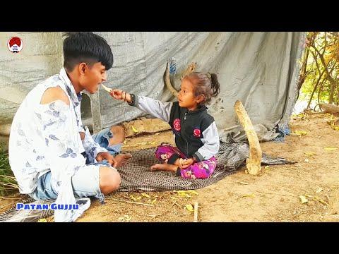 ગરીબ અનાથ દિકરી અને ગરીબ અનાથ અપંગ// અનાથની ભુખ//પેથો પાટણવાળો//Patan Gujju//Orphans Children Story