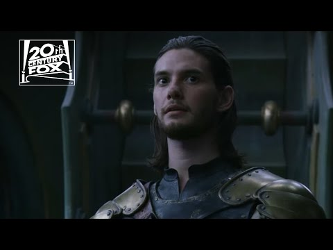 """The Chronicles Of Narnia: The Voyage Of The Dawn Treader   """"Think Of Narnia"""" Clip   Fox Family"""
