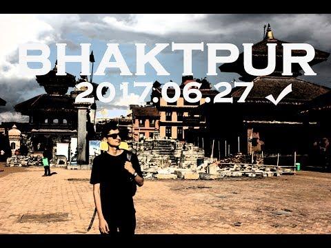 Bhaktapur 2017/06/27 (transition shots)