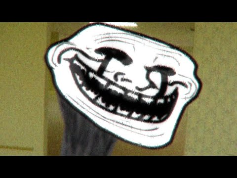 """Troll Tutorial: How to play hide and seek/Trollge Incident: """"The Liminal Roamer"""""""